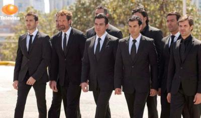 Galán de Televisa revela qué hace tras su salida de la empresa (FOTOS)