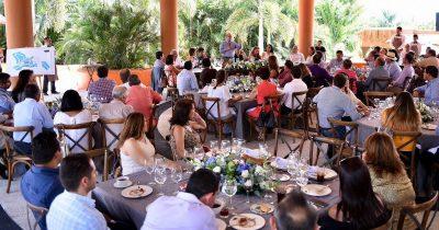 Graco Ramírez resalta nivel de confianza para invertir en Morelos