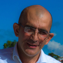 Iván Gidi
