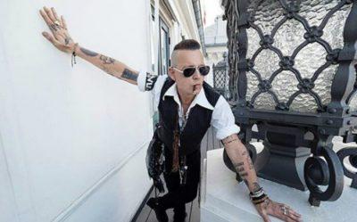 Johnny Depp se confiesa y alarma a sus fans con estado de salud