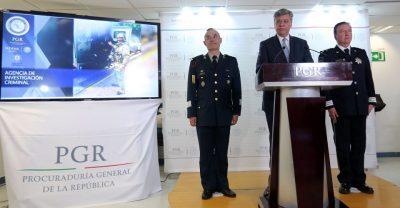 Detienen a presunto responsable por atentado contra exfiscal de Jalisco