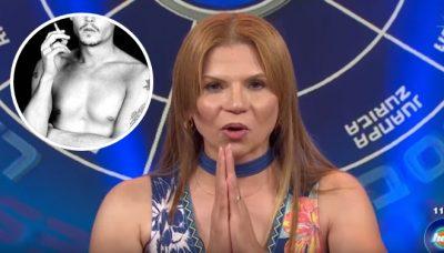 Mhoni Vidente lanza terrible predicción y asegura que famoso actor tiene sida