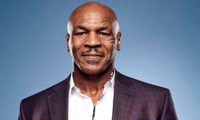 Mike Tyson convulsiona internet al mandar apoyo a AMLO en redes (VIDEO)