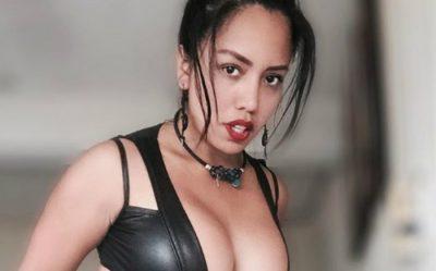 Mujer Luna Bella presume <i>su primera vez</i> con chicas trans (VIDEO)