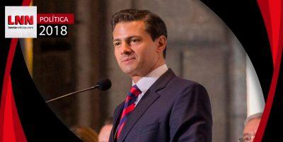 EPN celebra triunfo de la Selección en redes sociales