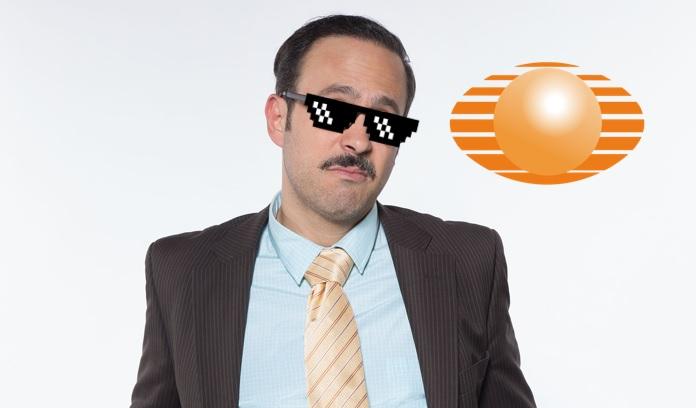 Famoso actor vuelve a Televisa tras fugaz paso por TV Azteca (FOTO)