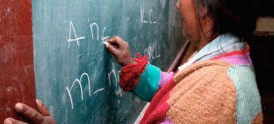 Así es como la educación llega a las comunidades más marginadas de México
