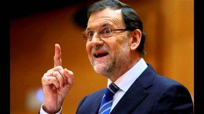 ¿Por qué Rajoy fue destituido como presidente de España?