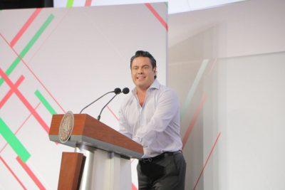 Aristóteles Sandoval: Trump tiene más parecido a un tirano que a un líder