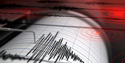 Reportan fuerte sismo en Chiapas