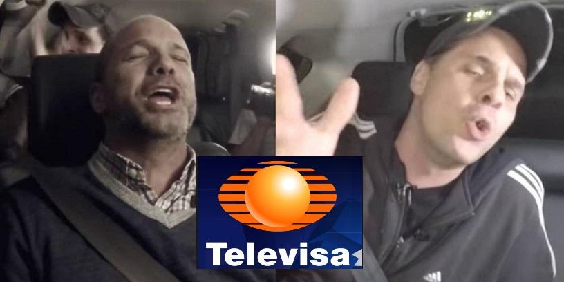 <i>Guerra sucia</i>: aseguran que Televisa hace lo impensable para destronar a TV Azteca