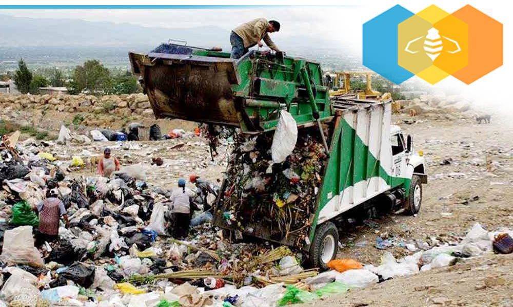 Vertederos de Jalisco incumplen con reglas de sanidad