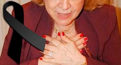 Espectáculo se viste de luto: muere estrella internacional de la música (FOTO)