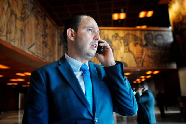 'PAN necesita unificarse para ser fuerza real de oposición', asegura Cortés