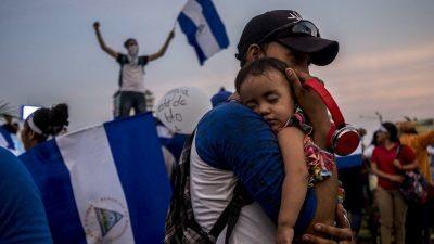 ¿Por qué hay crisis sociopolítica en Nicaragua? (FOTOS)