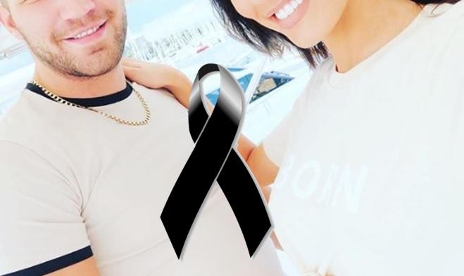Muere novio de famosa estrella televisiva días después que ella