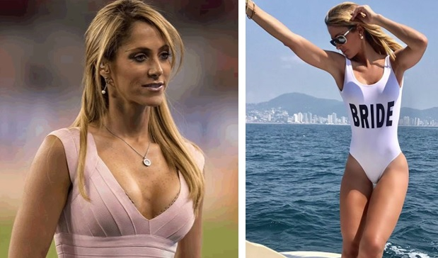 <i>¿'Pack' a la vista?</i> Inés Sainz acusa intento de hackeo