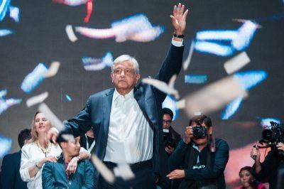 AMLO sería el primer presidente egresado de Ciencias Políticas en la UNAM