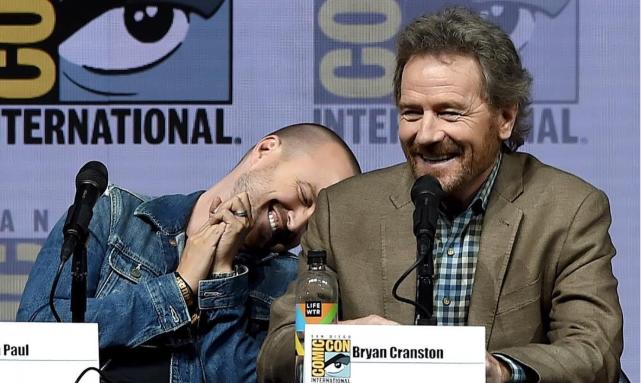 Creador de Breaking Bad hace insólita confesión sobre Walter White