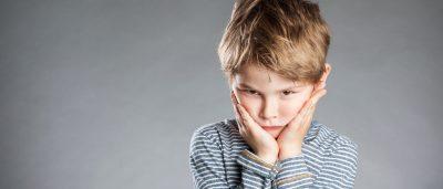Qué hacer cuando los niños simplemente no quieren cooperar