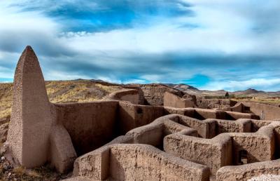Paquimé: un precioso laberinto prehispánico