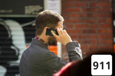 Ciudadanos conscientes: cuándo si y cuándo no llamar al 911