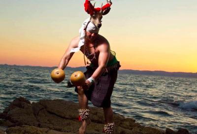 Danza del venado: un espectacular ritual de nuestros antepasados
