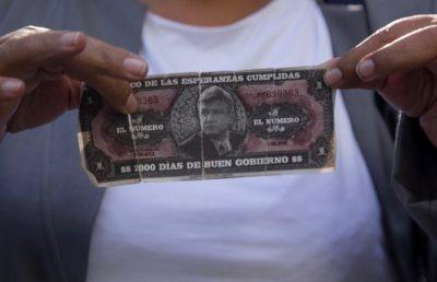 Banxico, Suprema Corte y sociedad civil: los contrapesos de AMLO