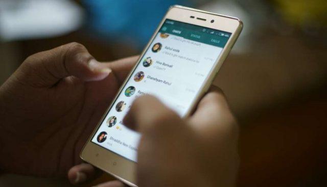 Conoce el error en WhatsApp que consume tus datos en poco tiempo
