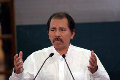 Presidente de Nicaragua acusa a la Iglesia de conspirar en su contra