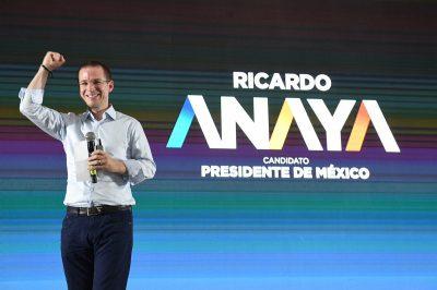 Gobernadores y militantes del PAN exigen renuncia de Anaya y Zepeda