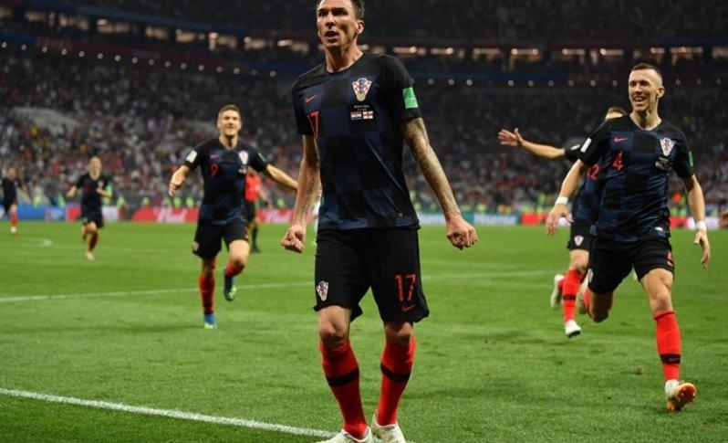 Croacia sorprende a Inglaterra y avanza a la Final del Mundial Rusia 2018