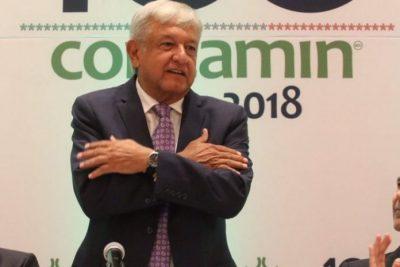 AMLO rompe otro récord: será el presidente con más edad