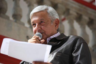 AMLO ganará 108 mil pesos al mes