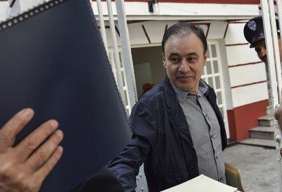 Gobierno de AMLO creará una universidad para policías: Alfonso Durazo