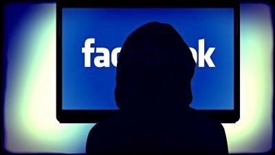 Facebook aún hace limpieza: capta cuentas falsas que influirían en comicios