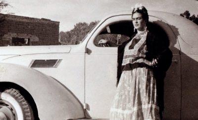 Frida Kahlo: figura política, ícono feminista y artista apasionada