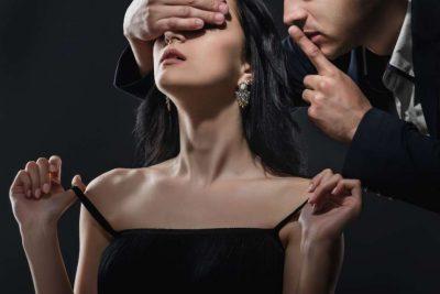 <i>¡Shhh! Cuchi cuchi silencioso</i>: cómo tener sexo sin que nadie te escuche