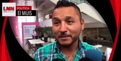 <i>Más banda, menos mirreyes</i>: confirman que El Mijis no tiene antecedentes penales