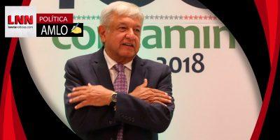 AMLO sostiene encuentro con líderes de la Concamin