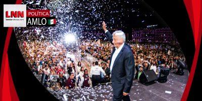 Grupo México trabajará con AMLO para 'desterrar' la corrupción