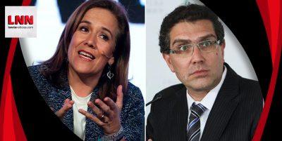 Zavala, Ríos Piter y El Bronco pagarán una ganga por falsificar firmas