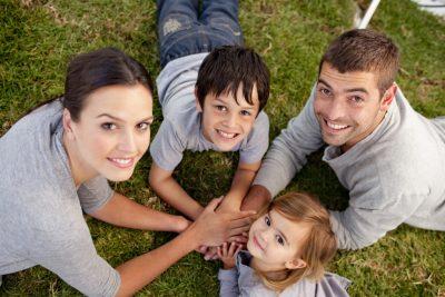 10 consejos de crianza para tus hijos