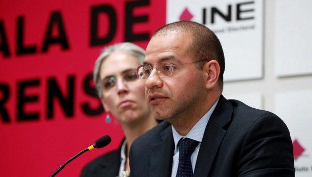 Consejero afirma que INE no tenía elementos para multar a Morena