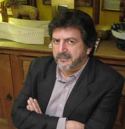 AMLO propone a Rogelio Jiménez Pons como titular de Fonatur