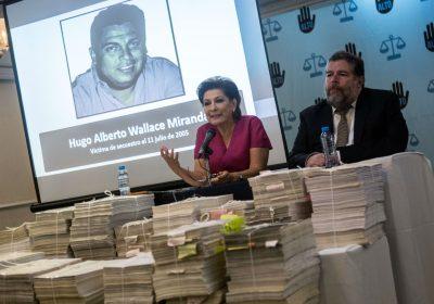 Miranda de Wallace pide a AMLO agenda para detener secuestros