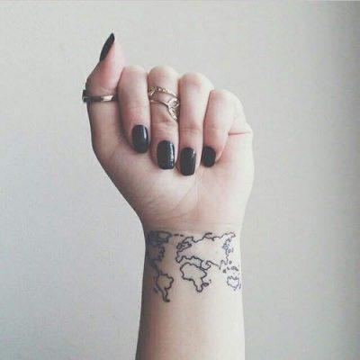 De Veras Duele Tatuarse Aquellito Lugares Donde Lastima Más Un