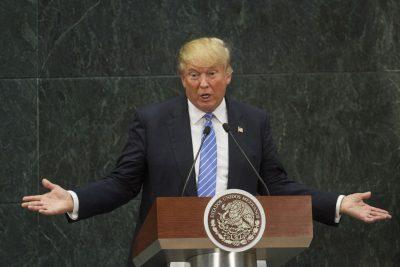 Empresarios piden a Trump que ponga fin a aranceles