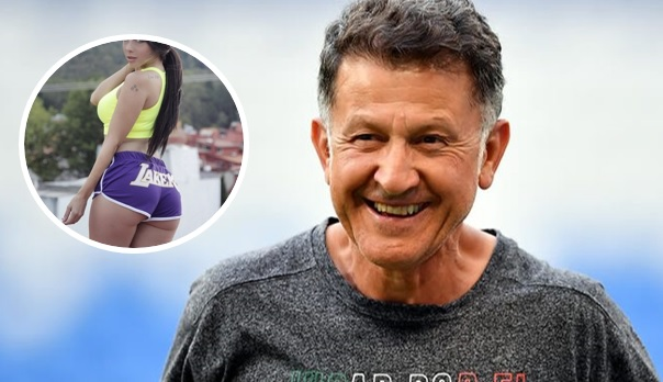 Revelan identidad de la amante que <i>desconcentró</i> a Osorio en Rusia 2018