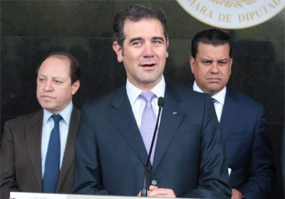 INE considera ilegal propuesta de bajar sueldos